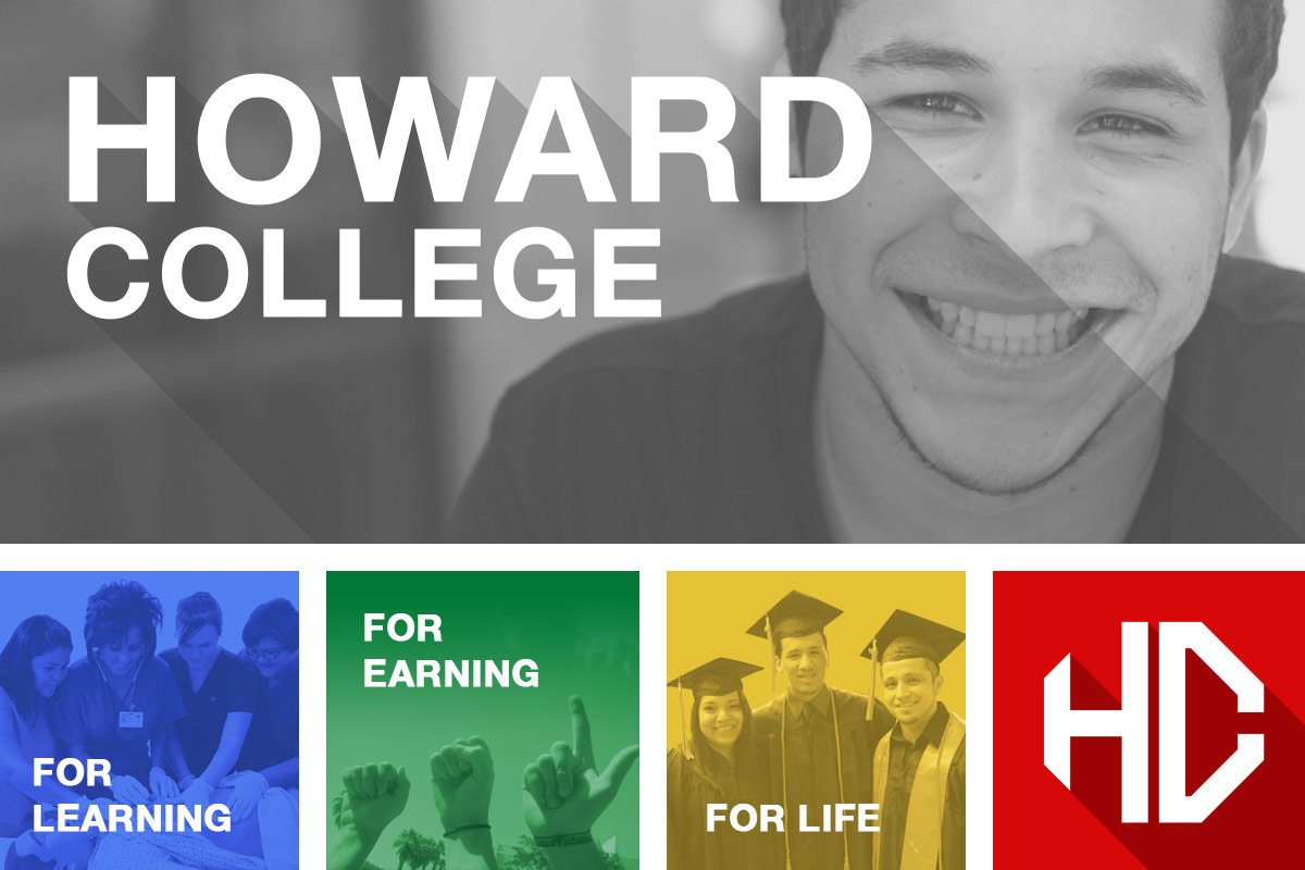 Howard College Catalog 2015-2016