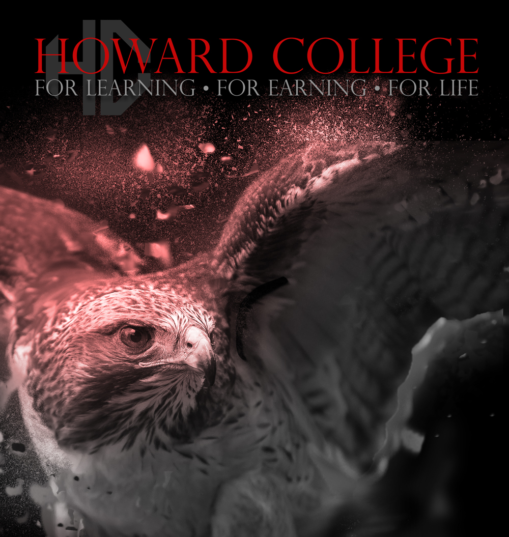 Howard College Catalog 2017-2018